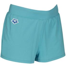 arena Icons Beach Shorts Women mint